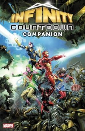 Infinity Countdown - Companion (2018)