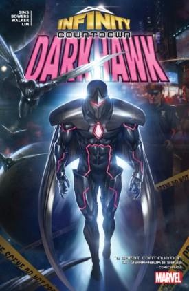 Infinity Countdown - Darkhawk (2018)