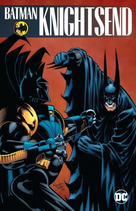 Batman - Knightsend (2018)