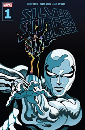 Silver Surfer - Black #1-5 + Director's Cut (2019) Complete