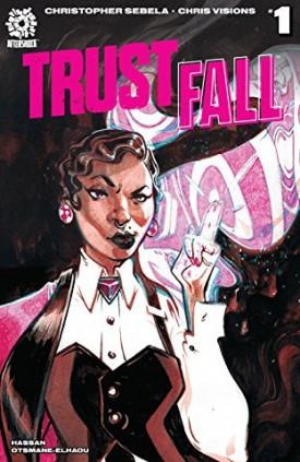 Trust Fall 001 (2019)