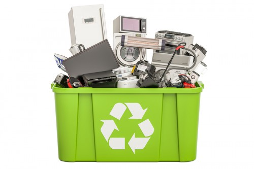 Almost every business has some collection of e-waste. If data destruction or recycling of these devices is not performed responsibly, then it might become a major threat to the environment and businesses. Read the full information here http://electronicwastedatadestruction.strikingly.com/blog/a-guide-to-safe-disposal-of-discarded-electronics