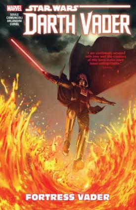 Star Wars - Darth Vader - Dark Lord of the Sith v04 - Fortress Vader (2019)