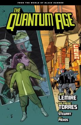 Quantum Age v01 (2019)