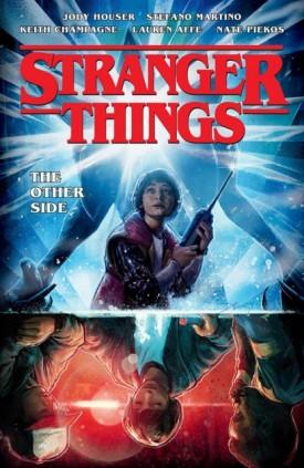 Stranger Things v01 - The Other Side (2019)