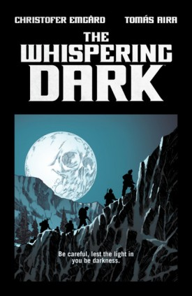 The Whispering Dark (2019)