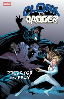 Cloak and Dagger - Predator and Prey (2018)