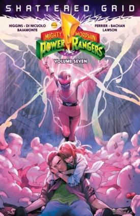 Mighty Morphin Power Rangers v07 (2019)