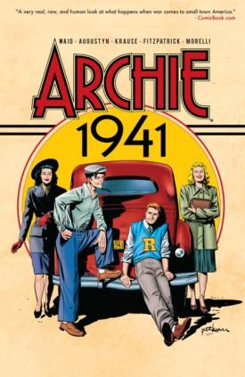 Archie - 1941 v01 (2019)