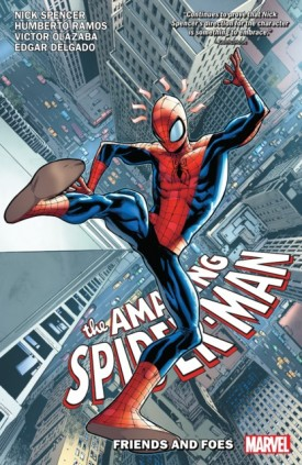 Amazing Spider-Man v02 - Friends and Foes (2019)