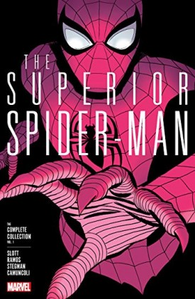 Superior Spider-Man - The Complete Collection v01 (2018)
