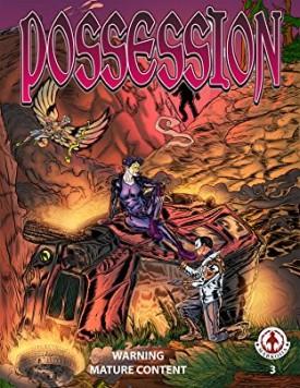 Possession #1-3 (2018-2019)