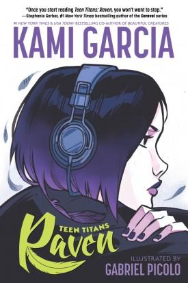 Teen Titans - Raven (2019)