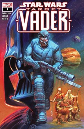 Star Wars - Target Vader #1-2 (2019)