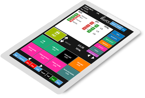 EPOS software system powered by the cloud. Focuses on what really matters: graphical table layouts, loyalty add on, works offline and many more features.  Visit us: https://www.eatpos.co.uk/restaurant-systems/