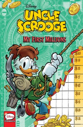 Uncle Scrooge - My First Millions (2019)