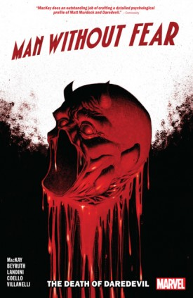 Man Without Fear - The Death of Daredevil (2019)