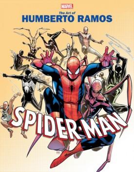Marvel Monograph - The Art of Humberto Ramos - Spider-Man (2019)
