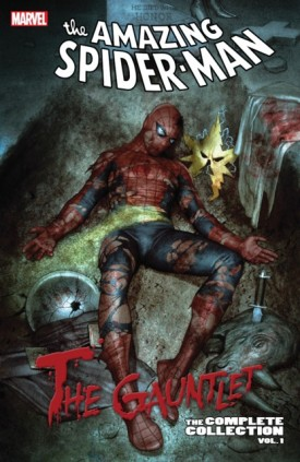 Spider-Man - The Gauntlet - The Complete Collection v01 (2019)