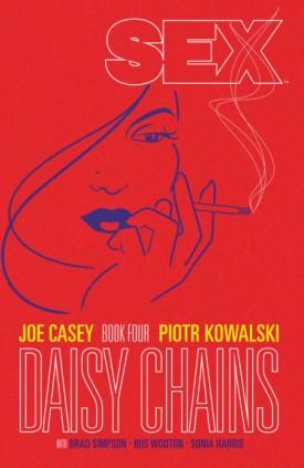 Sex v04 - Daisy Chains (2016)