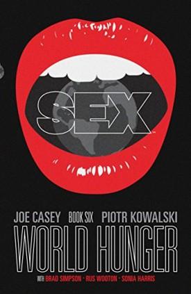 Sex v06 - World Hunger (2019)