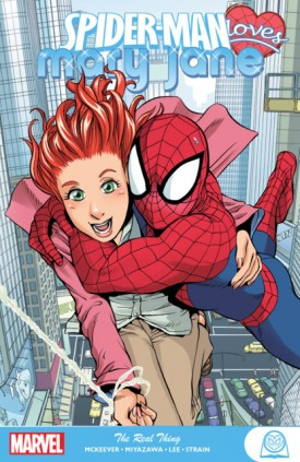 Spider-Man Loves Mary Jane - The Real Thing (2019)