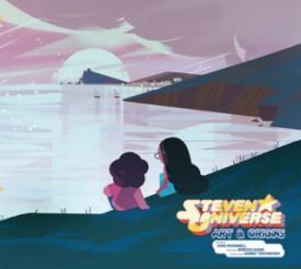 Steven Universe - Art & Origins (2017)