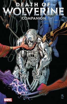 Death of Wolverine Companion (2019)