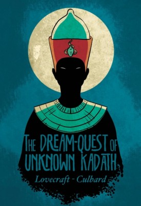The Dream-Quest of Unknown Kadath (2015)