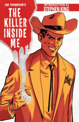 Jim Thompson's The Killer Inside Me (2017)