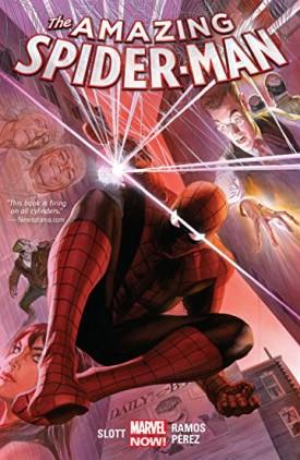 Amazing Spider-Man by Dan Slott v01 (2016)
