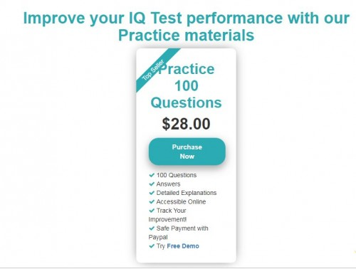 IQ testing can be done online at the comfort of your own home. There are many reliable and accredited platforms that provide credible IQ testing with IQ Test Now at the top of the helm.  Visit us: https://www.myiqtesting.com/