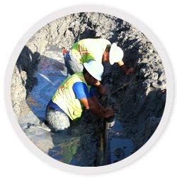CSU offers pipeline repair services, pipeline erosion control, pipeline inspection services in Indiana, Ohio, Louisiana, Mississippi, Arkansas, Texas, Illinois, Missouri in United States.  Visit us: https://www.csugulfcoast.com/services/pipeline-maintenance-repair/