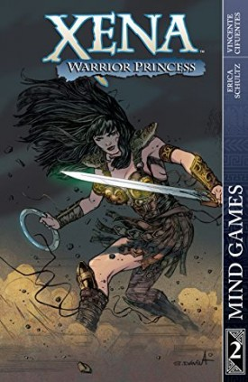 Xena - Warrior Princess v02 - Mind Games (2019)