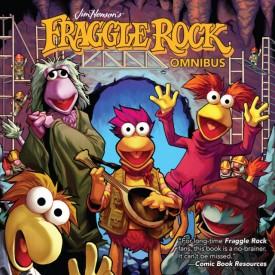 Fraggle Rock Omnibus (2018)
