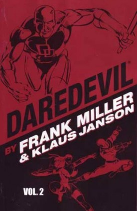 Daredevil by Frank Miller and Klaus Janson v02 (2008)