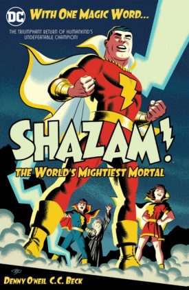 SHAZAM! - The World's Mightiest Mortal v01 (2019)