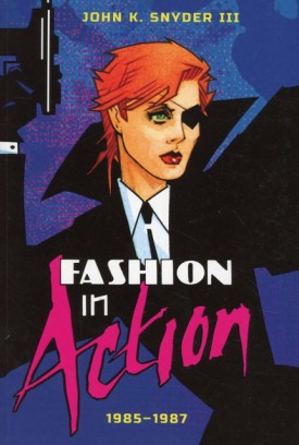 Fashion In Action (2017)