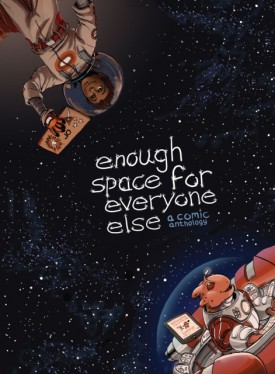 Enough Space for Everyone Else (2017)