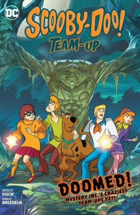 Scooby-Doo Team-Up v07 - Doomed! (2019)