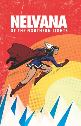 Nelvana of the Northern Lights (2017)