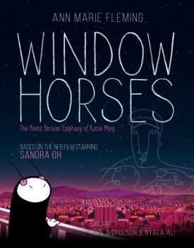 Window Horses - The Poetic Persian Epiphany of Rosie Ming (2017)