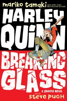 Harley Quinn - Breaking Glass (2019)