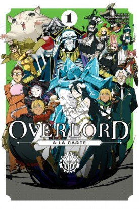 Overlord à la Carte v01 (2019)
