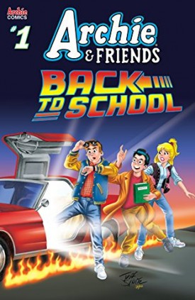 Archie & Friends 001-008 (2019-2020)