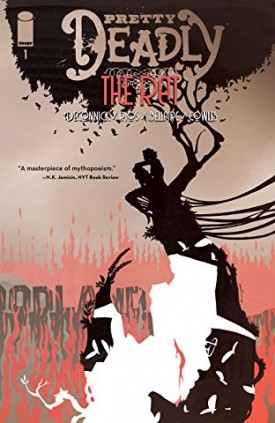 Pretty Deadly - The Rat #1-5 (2019-2020) Complete