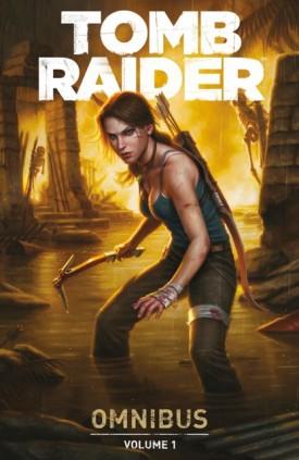 Tomb Raider Omnibus v01 (2019)