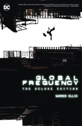 Global Frequency - The Deluxe Edition (2018)