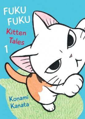 FukuFuku Kitten Tales v01-v02 (2016-2017)