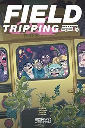 Field Tripping #1-2 (2019)